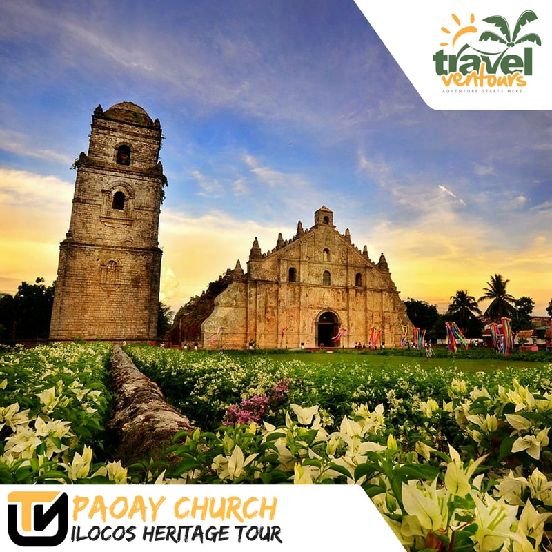 Ilocos Tour Package